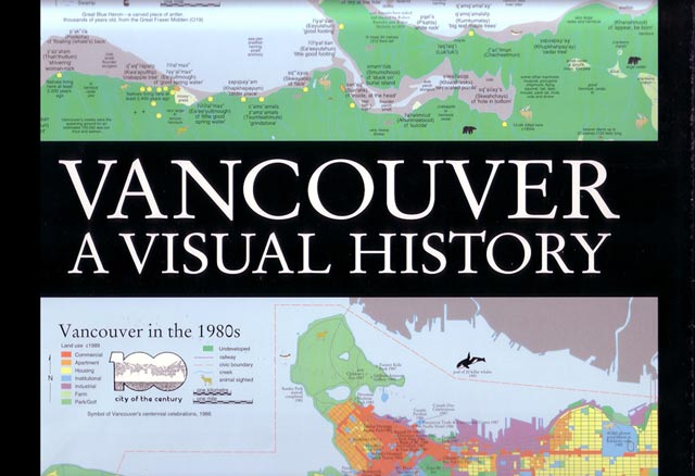 Vancouver: A Visual History